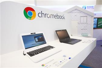 Brand vendors are increasing the adoption of HDDs in Chromebooks