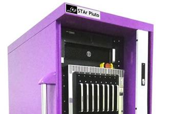 STAr Pluto series is next generation all-in-one per-pin SMU reliability test system