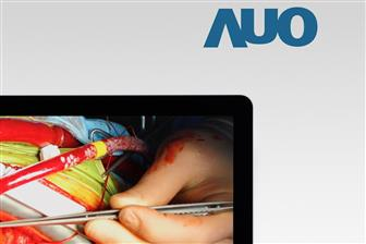 AUO medical display