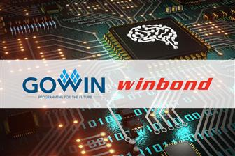 Gowin+semiconductor+embeds+64Mb+HyperRAM+DRAM+from+Winbond