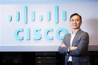George+Chen%2C+general+manager+for+Cisco+Systems+Taiwan+and+senior+vice+president+for+Cisco+Systems+G