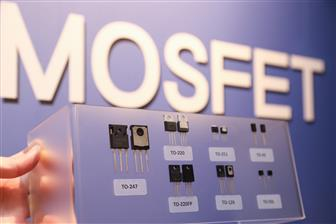 MOSFET chips in tight supply